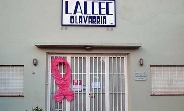 Está en marcha la campaña ginecológica gratuita de LALCEC