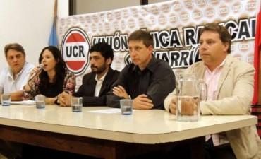 """El radicalismo aclara que sigue vigente su alianza con el PRO en """"Cambiemos"""""""