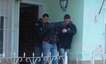 Un detenido por el violento robo a los Martel