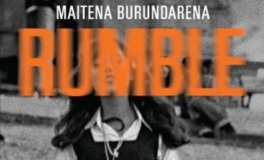 Rumble, de Maitena