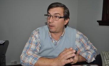 Ante la medida anunciada por la Comisión de Valores consultamos a Gabriel Schmale