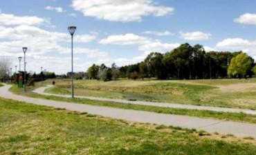 Día Internacional de la Conciencia Ambiental en el Parque Cerrito
