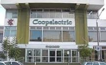Coopelectric cumple 87 años