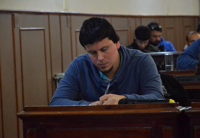 Aguilera pide sumar tierras para urbanizar un sector de Villa Arrieta