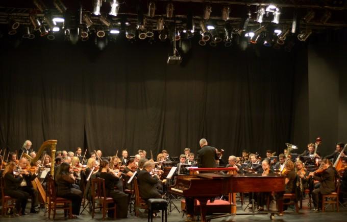 El próximo concierto de Clásica y Solidaria será para dos instituciones