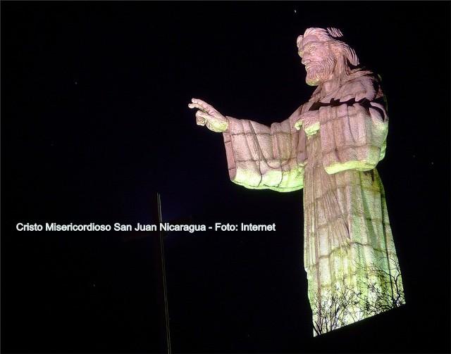 Cristo en Sierras Bayas: 'Es un proyecto para todos'