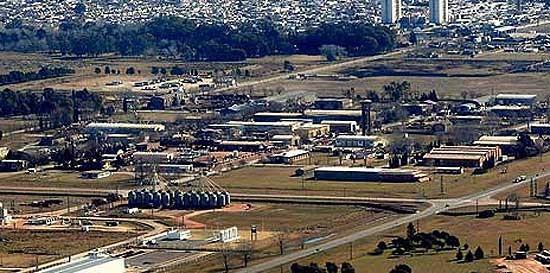 Por primera vez Olavarría será sede de un encuentro provincial de referentes de Parques Industriales