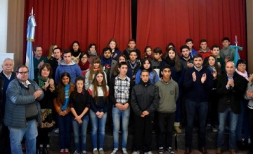 Concejo Deliberante Estudiantil: este jueves juran los concejales y sesionan por primera vez