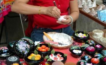 Invitan a emprendedores a sumarse al Pabellón Amarillo en la Rural