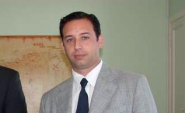 El departamento judicial Azul con nuevo fiscal general