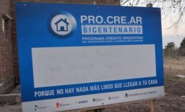 El viernes 30 PROCREAR anunciará quiénes accederán al crédito para comprar su vivienda