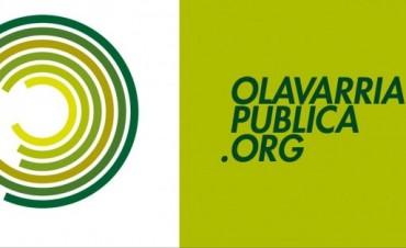 Se presenta Olavarría Pública: un espacio para el estudio y la acción política