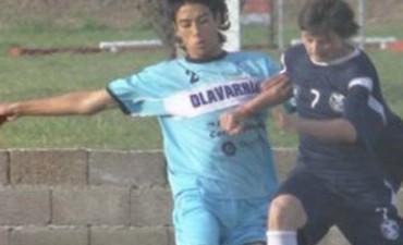 Nacional Sub-15:goleo el selectivo local