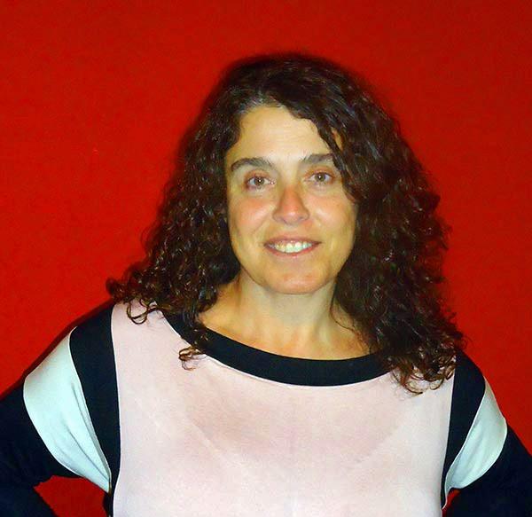 Virginia Bevegno y su compromiso con el barrio El Progreso