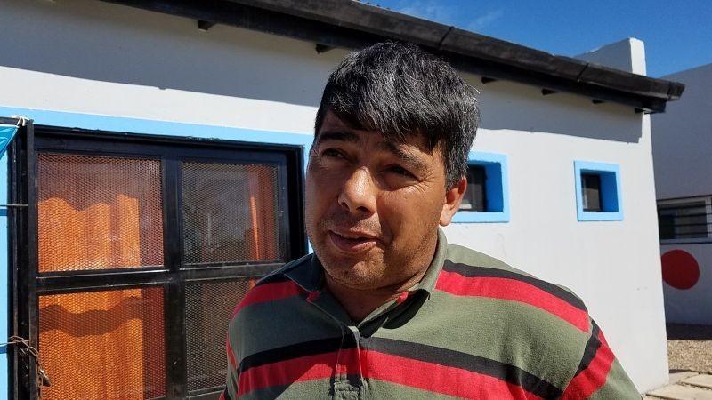 Beneplácito de la Junta Vecinal del barrio El Progreso por las obras en el sector