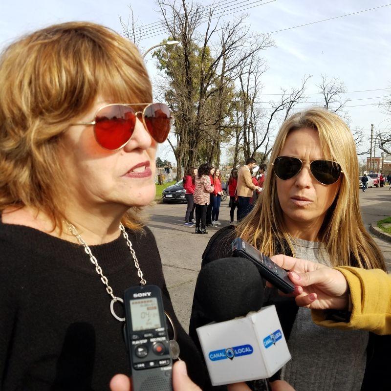 El caso Maldonado en las Escuelas: aclaran los motivos por los que no se avanzó en el tratamiento en la escuela 49