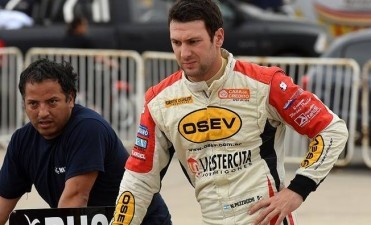 TC Pista: ganó Nico Pezzucchi
