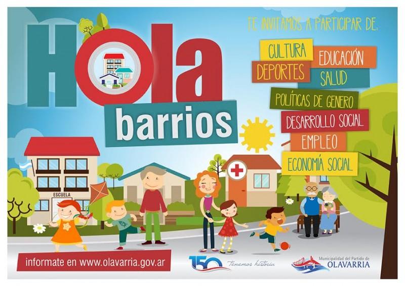 HOla Barrios cierra en Sierras Bayas