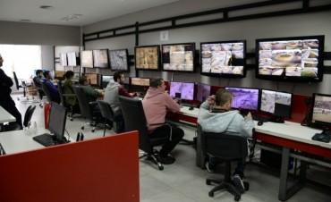 Un Centro de Monitoreo modelo para la región