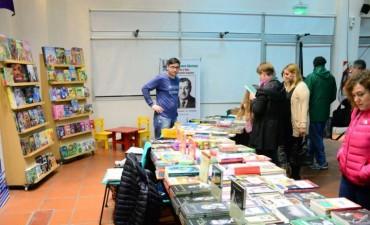 Feria del Libro: se suspendió la visita de María Inés Krimer