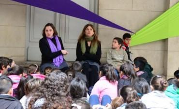 Este domingo finaliza la Feria del Libro