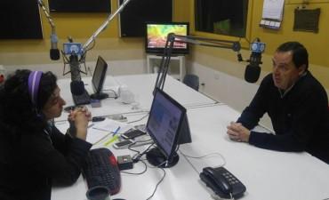 Héctor Vitale: 'no hace falta reglamentar la ley de paridad'