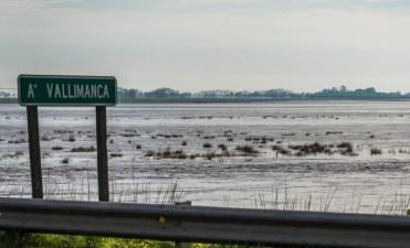 Bolívar recibe agua de otros distritos: situación controlada