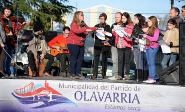 """Este fin de semana vuelve """"HOla Barrios"""""""