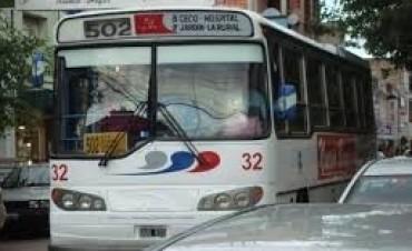 Colectivos urbanos: 'Nuevo Bus actúa como si fuera dueña del servicio'