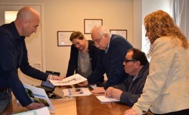 La Comisión de Homenaje a Helios Eseverri prepara la conmemoración del 10° aniversario de su fallecimiento