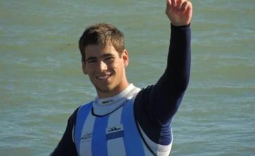 """El deportista Agustín Vernice recibirá el """"Honor al Mérito Ciudadano"""" en el Concejo Deliberante"""