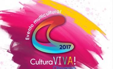 Comienzan los preparativos para la segunda edición de Cultura Viva!