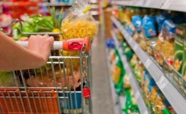 La Canasta Básica de Alimentos en Olavarría acumula un 18% de aumento en el último año