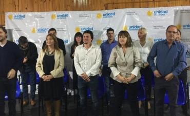 Unidad Ciudadana lanzó su lista