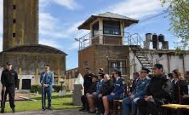 La Unidad Penal N° 27 celebró sus veinticuatro años de servicios