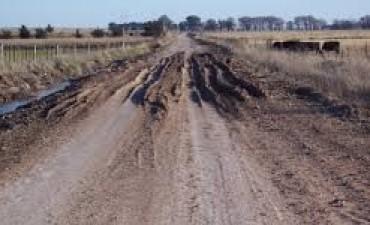 Escuelas rurales: el estado de los caminos y la lluvia complican el dictado de clases
