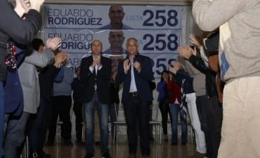 """La Casa """"Intendente Helios Eseverri"""" recibe a vecinos para la campaña"""