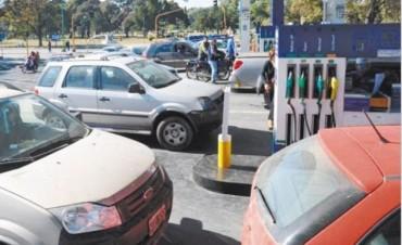 Liberan el mercado de combustibles desde el 1 de octubre