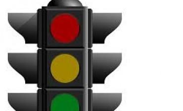 Atención: nuevo semáforo en Colón y Muñoz
