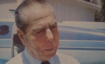 Se descubrirá un busto de Don Alfredo Fortabat en Loma Negra