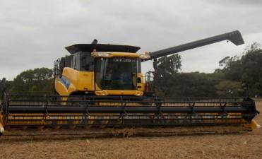 Clase abierta sobre compactación del suelo agrícola