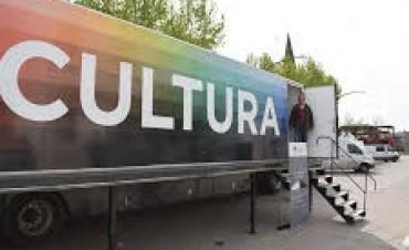 """Gral. Alvear : Fue habilitada la muestra """"Los Ángeles de Charly"""" en la Plaza Principal"""