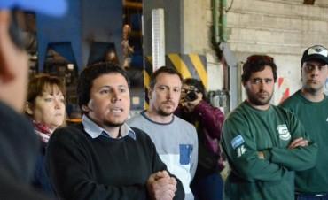 Advierten por la situación de las pequeñas y medianas empresas de Olavarría