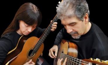 El Concejo Deliberante declarará de Interés Legislativo la XXIII edición del Festival Guitarras del Mundo