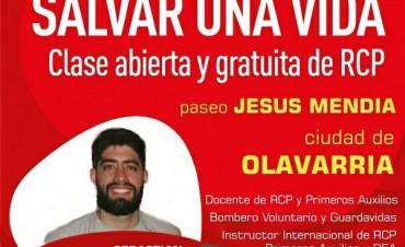 Capacitación y malestar en el seno del Sindicato de guardavidas de Olavarría