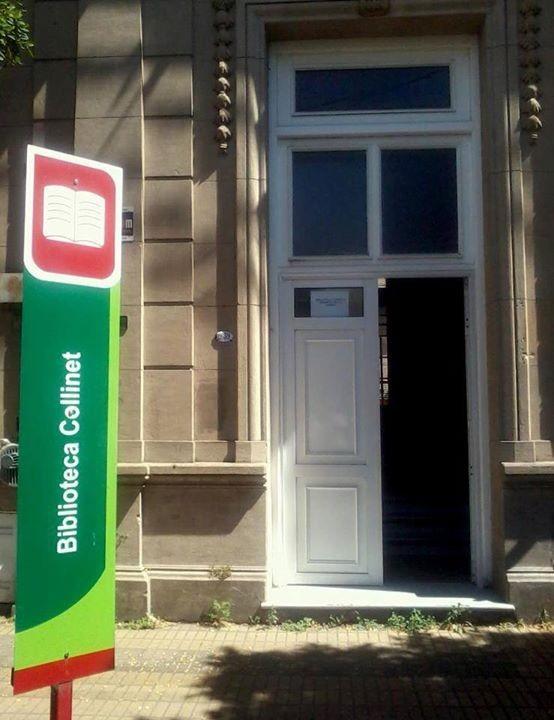 'La Biblioteca Popular es un lugar de múltiples encuentros'