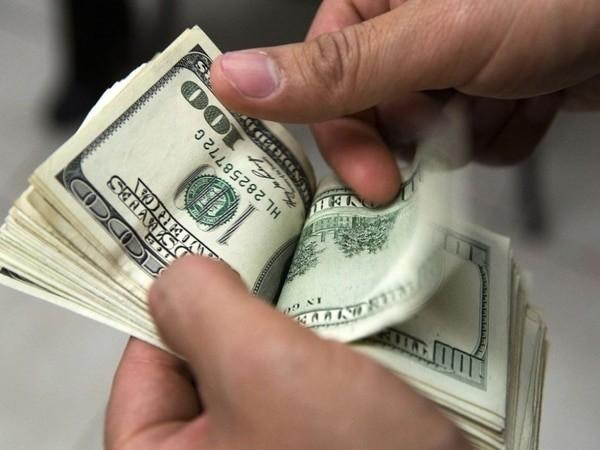El dólar tocando los 39 pesos