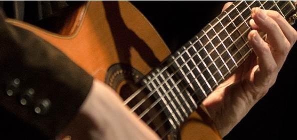 Se viene una nueva edición del Festival Guitarras del Mundo