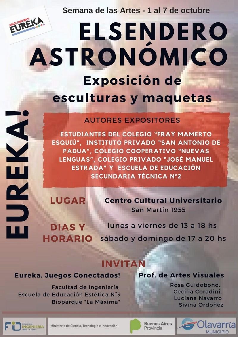 El Sendero Astronómico de Eureka, Juegos Conectados