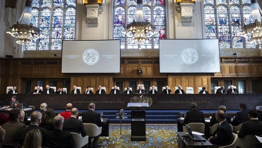 Santiago y La Paz esperan el fallo de la CIJ en un clima de prudente optimismo